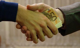 Geld lenen zonder ruimte